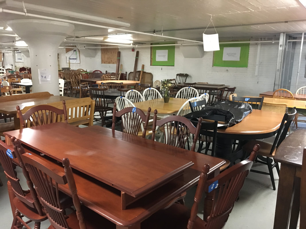 New Life Furniture Bank The United Church Of Christ In Medfield